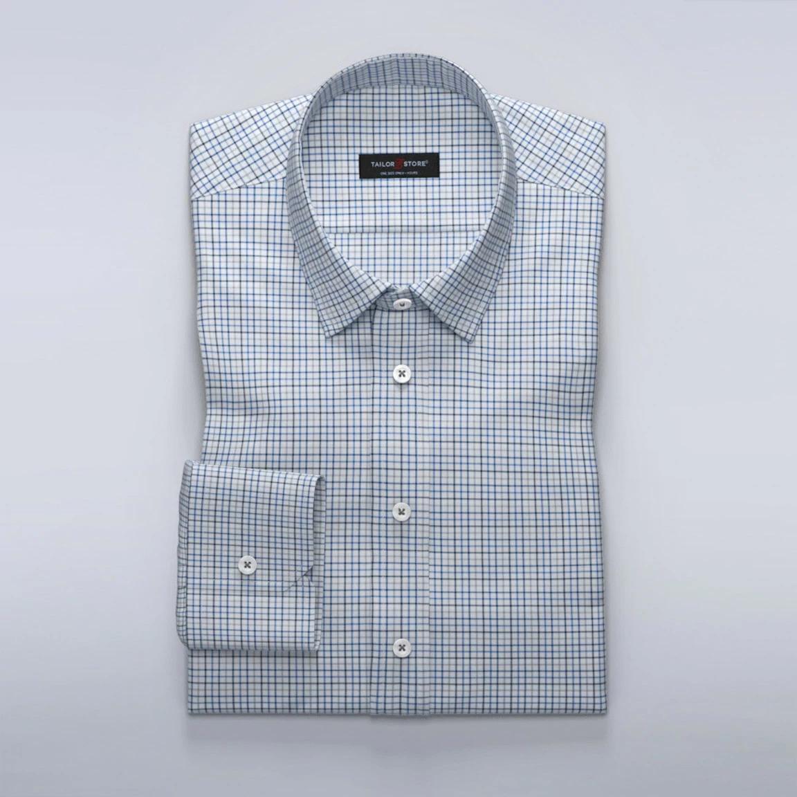衬衫订制厂家提供