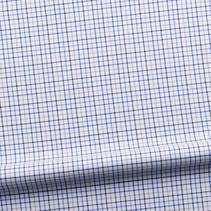 格子衬衫订制面料